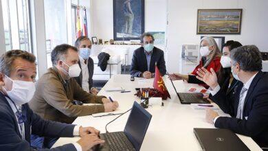 Photo of Industria apoyará el plan de Hergom  para introducir la robotización su proceso de producción