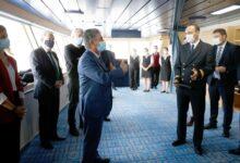 Photo of El nuevo barco de Brittany Ferries cubrirá la línea con Portsmouth dos veces por semana