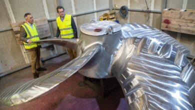 Photo of Industria apoya el plan de crecimiento de FAED con una ayuda de 110.000 euros