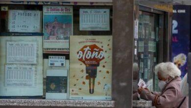 Photo of Loterías y Apuestas del Estado ha pagado más de 992 millones de euros en premios de Navidad 2020