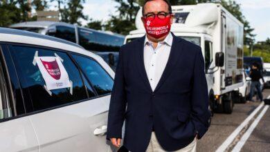 Photo of Hostelería vuelve a reclamar al Gobierno la necesidad de aprobar las ayudas urgentes