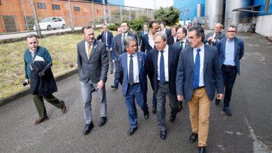 Photo of Industria concede una ayuda de 240.000 euros a Aspla para incorporar tecnología eficiente