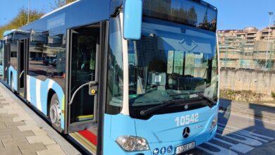 Photo of Los autobuses de Santander serán gratis las tardes navideñas