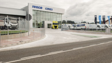 Photo of COVEI abre el nuevo concesionario IVECO en Revilla de Camargo