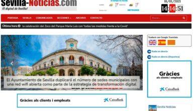 Photo of El grupo GN llega a Andalucía con la apertura de dos digitales