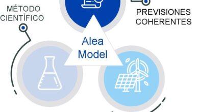 Photo of AleaSoft: Las previsiones de precios de mercados de energía no son un producto perecedero