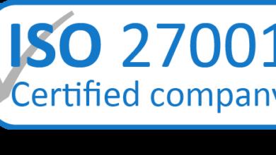 Photo of iDISC recibe la certificación ISO 27001 de Gestión de la Seguridad de la Información