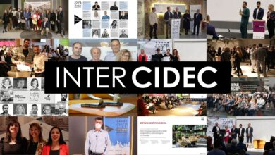 Photo of Ya en su 6ª edición, Beltá Frajumar presenta InterCIDEC 2021 Premios de Diseño de Interior Contract