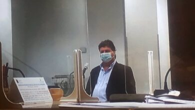 Photo of Gastón Gómez recurre el Pleno que abordó su destitución como alcalde de Cayón