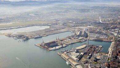 Photo of El Puerto de Santander bate récords de carga y el ferry recupera ocupaciones prepandemia