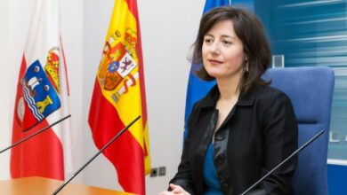 Photo of Paloma Navas es cesada como directora de Salud Pública y será sustituida por Reinhard Wallman