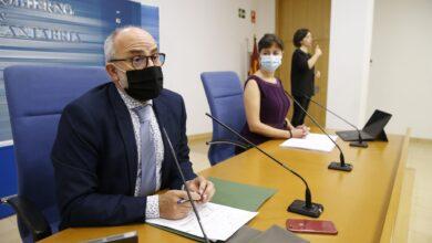 Photo of Rodríguez asegura que el cese de Navas responde a un 'cambio de estrategia'