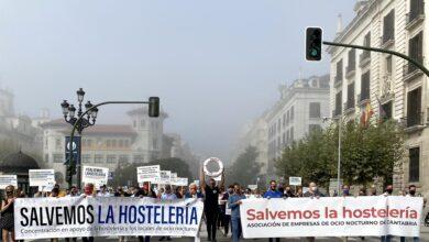 Photo of El TSJC rechaza de nuevo la petición de los hosteleros de suspender las medidas Covid