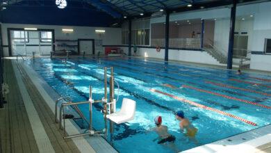 Photo of Reabren las instalaciones deportivas de La vidriera, Cros y La Maruca