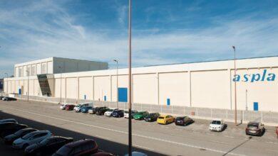 Photo of Aspla triplicará su capacidad en Reocín con una gran ampliación