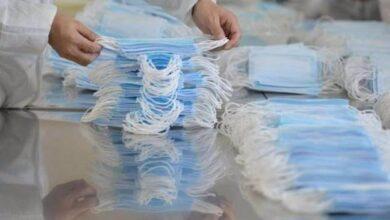 Photo of Las mascarillas higiénicas tendrán que estar testadas por un laboratorio desde el 15 de marzo