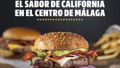 Photo of Carl´s jr. abre un nuevo restaurante en Málaga
