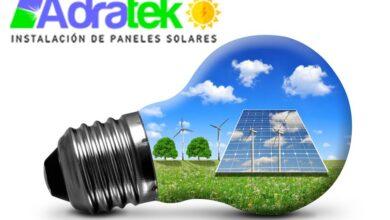 Photo of Ventajas y desventajas de las placas solares, por ADRATEK