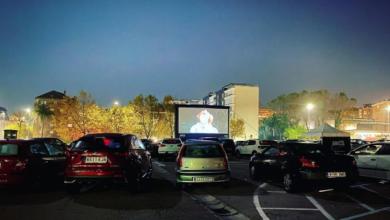 Photo of El aparcamiento de El Sardinero se convertirá en un autocine el fin de semana de San Valentín