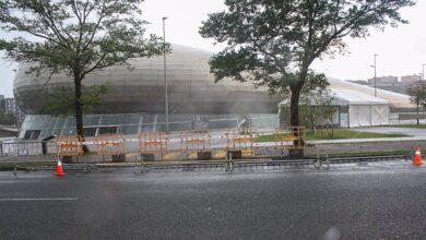 Photo of Santander ofrece a Sanidad el Palacio de Deportes y un edificio en desuso para vacunar