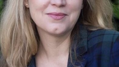 Photo of Santander aprobará el lunes el nombramiento de Eva Fernández como directora de Cultura