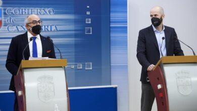 Photo of Cantabria empezará a vacunar la semana que viene a mayores de 80 años