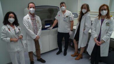 Photo of Valdecilla ha realizado la secuenciación masiva de 1.500 tumores de cáncer avanzados