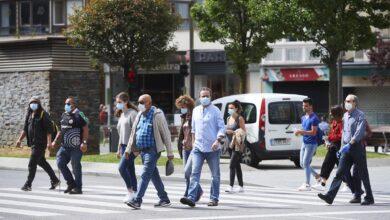 Photo of Cantabria sigue reduciendo casos, ocupación hospitalaria e incidencia