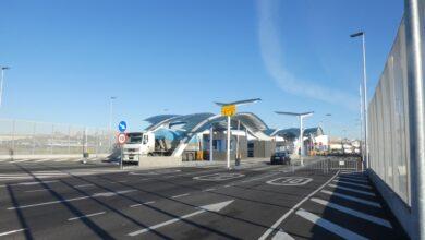 Photo of La Autoridad Portuaria implanta el código QR para agilizar los accesos al Puerto