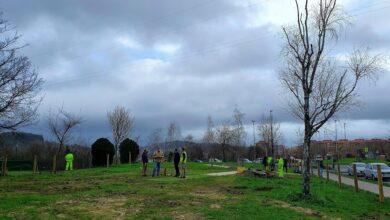 Photo of El primer parque canino de Torrelavega se abrirá en marzo, con 2.000 metros cuadrados de superficie