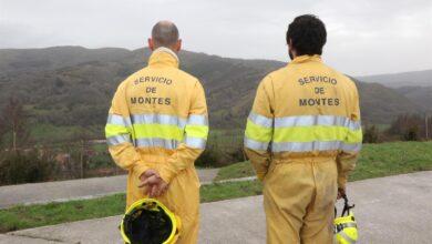 Photo of Extinguidos todos los incendios forestales en Cantabria tras registrar 106 en las últimas 48 horas