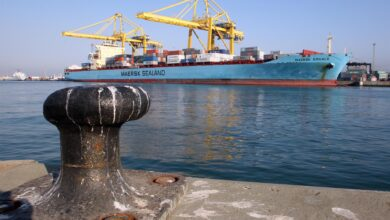Photo of El transporte marítimo es la principal vía de entrada del mayor número de falsificaciones