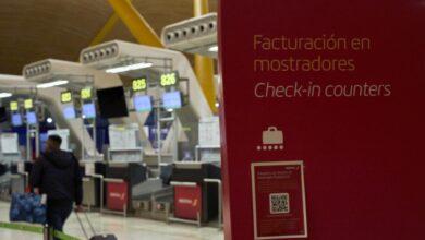 Photo of España prorroga hasta 31 de marzo la restricción de viajes no imprescindibles desde países Schengen y terceros a la UE