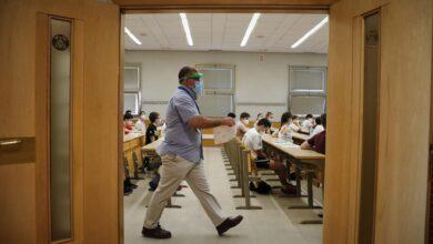 Photo of La segunda semana de marzo comenzará la vacunación de 14.000 trabajadores del ámbito educativo
