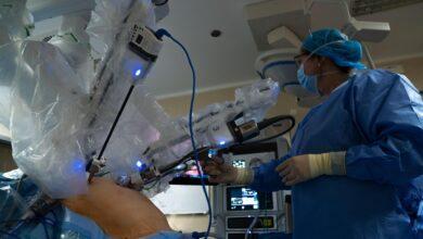 Photo of Valdecilla expande la cirugía robótica con dos Da Vinci de última generación