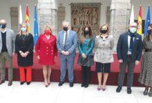 Photo of Mariluz Fernández toma posesión como presidenta del Colegio de Enfermería