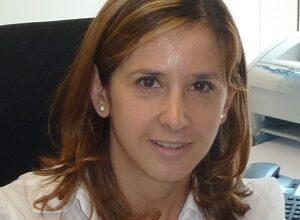 Photo of María del Mar García de los Salmones, nueva vicerrectora de Extensión Universitaria de la UIMP