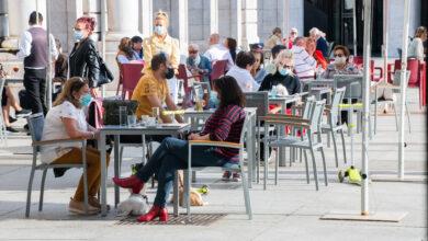 Photo of Ceruti, partidario de impulsar las terrazas para compensar a la hostelería