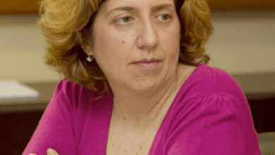 Photo of Rosa María Galán nombrada nueva secretaria general de la UIMP