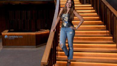 Photo of Sofía Vergara prepara con Cantabria Labs el lanzamiento de su propia línea de belleza