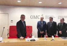 Photo of El cántabro Tomás Cobo, elegido presidente de los médicos españoles