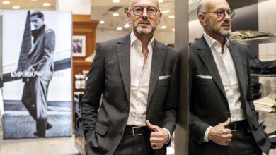 Photo of CRISTÓBAL URIARTE: 'Ahora que estamos apagados, la moda nos puede animar'