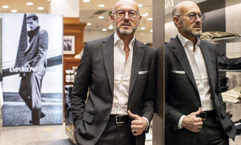 Photo of 'Ahora que estamos apagados, la moda nos puede animar'