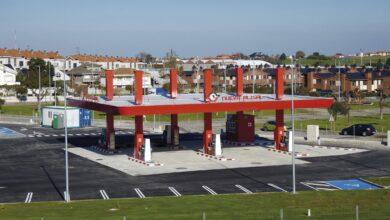 Photo of Vuelve la fiebre de las gasolineras