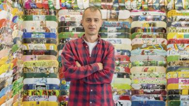 Photo of Life crea en Santander el 'skate park' cubierto más grande del país