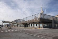 Photo of Una Estación Marítima que ya tiene vistas a la bahía