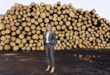 Photo of Peña Lastra construirá una planta de madera laminada