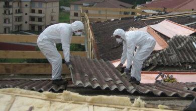 Photo of La erradicación del amianto, una tarea pendiente en España
