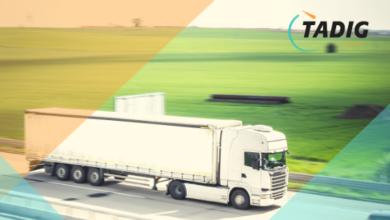 Photo of TADIG ayuda a las empresas de transporte a cumplir con la ley del tacógrafo