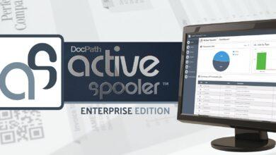 Photo of Una potente solución multiplataforma de generación de documentos: DocPath ActiveSpooler Enterprise